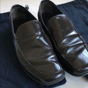 Men's shoes 👞 by Prada